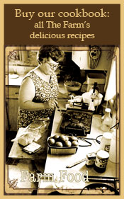Buy the Palmquist Farm cookbook here